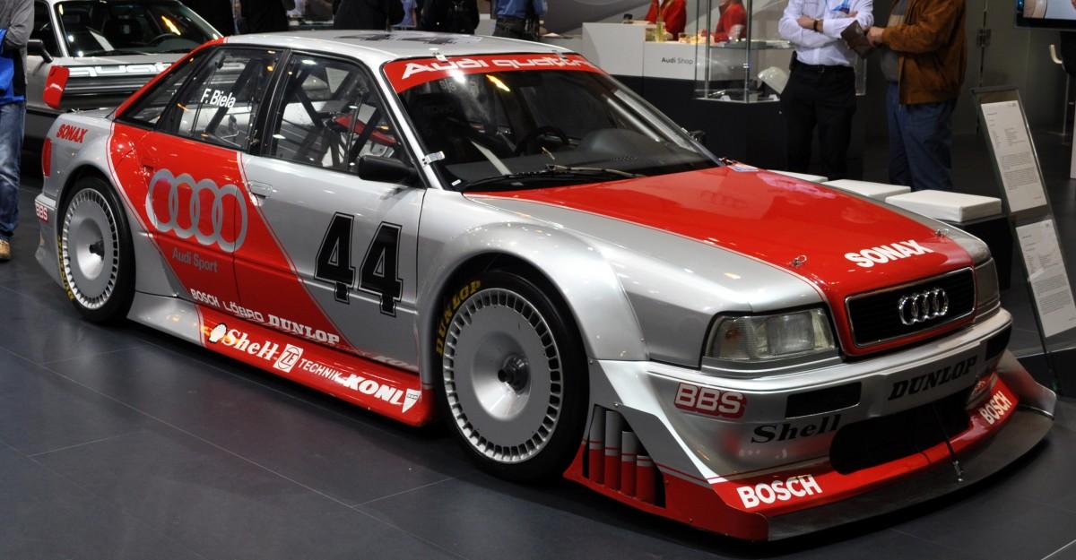 Volkswagen – Audi – Skoda 1.9 Tdi